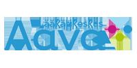 Lääkärikeskus Aava - Logo