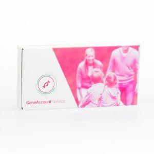 GeneAccount Service Picture 1