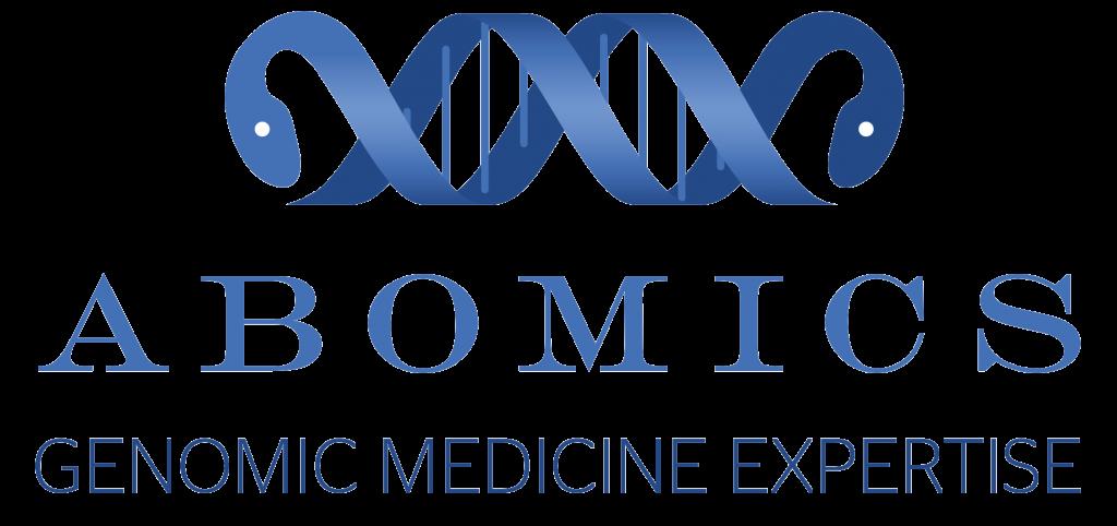 Abomics Logo