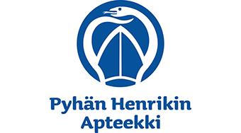 pyhan henrikin apteekki logo
