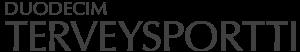 Terveysportti Logo