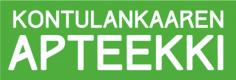 kontulankaaren apteekki logo