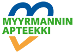 myyrmannin apteekki logo
